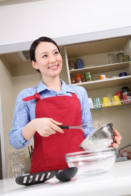 料理上手は婚活に有利