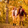 交際中のみなさんへ、秋の季節は満喫していますか。