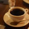 カフェでカウンセリング&入会手続き。