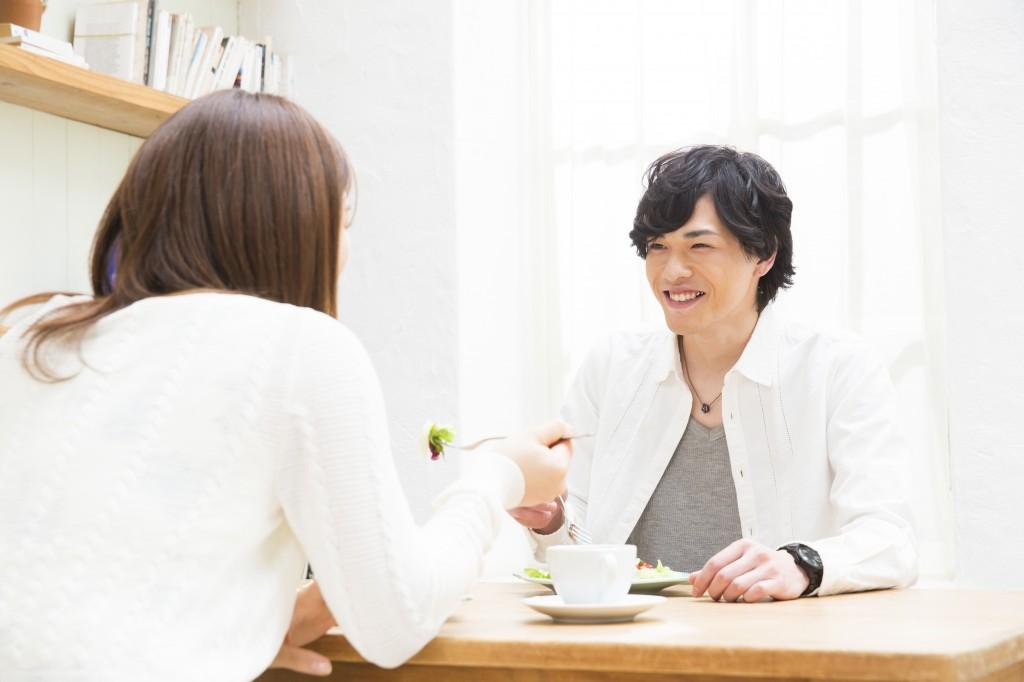 大阪 結婚相談所 SERMENT男女の出会い