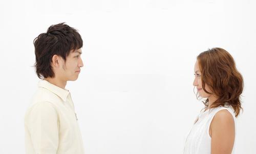 大阪 結婚相談所SERMENTで出会う男女