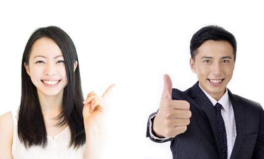結婚相談所 大阪 人気 自己PRはセルマンにおまかせ3