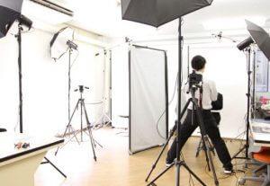 婚活写真セルマンスタジオ