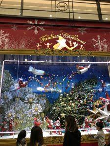 クリスマスDP|大阪|結婚相談所|SERMENT(セルマン)
