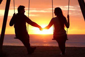 恋愛する、結婚する、違い