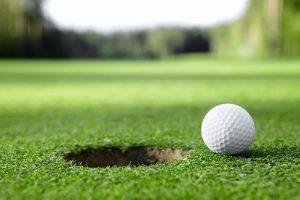 ゴルフから教わる婚活